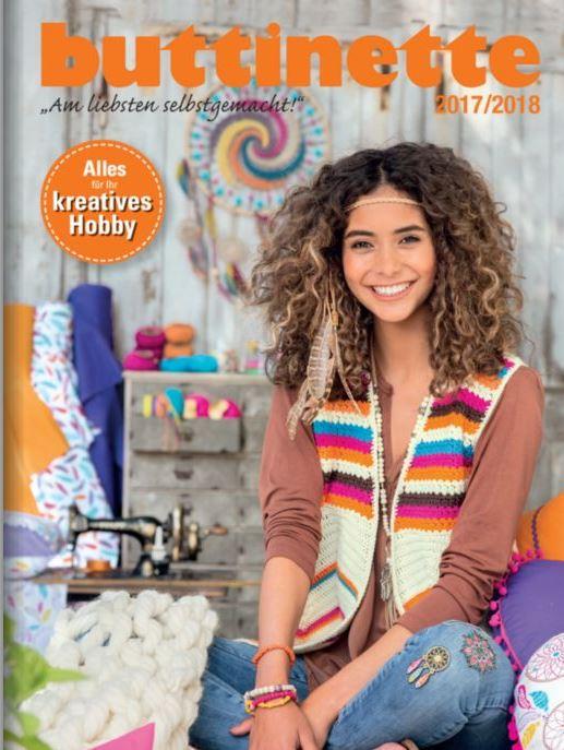 bastel kataloge und kreativ kataloge kostenlos online bestellen