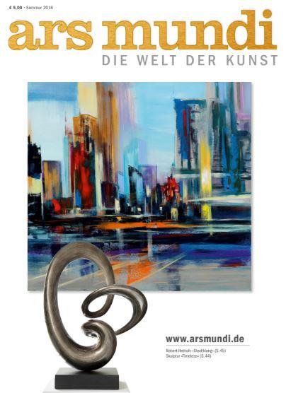 ars mundi Kunstkataloge und Museums-Shop