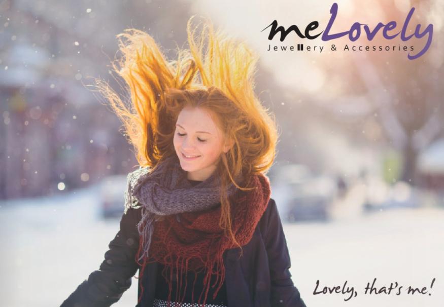 melovely Schmuck-Katalog bestellen
