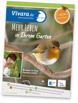 Vivara Naturschutzprodukte Katalog