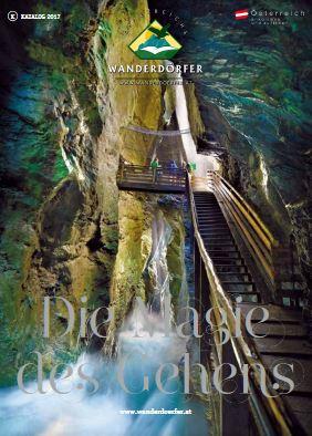 wander katalog österreich 2017
