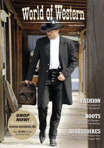 World of Western Modekatalog