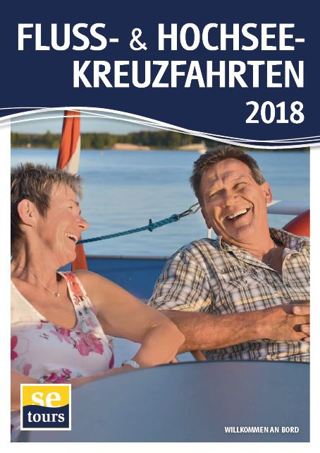 flusskreuzfahrten katalog 2018 hochsee kreuzfahrten katalog kostenlos