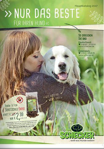 hundebedarf kataloge kostenlos bestellen