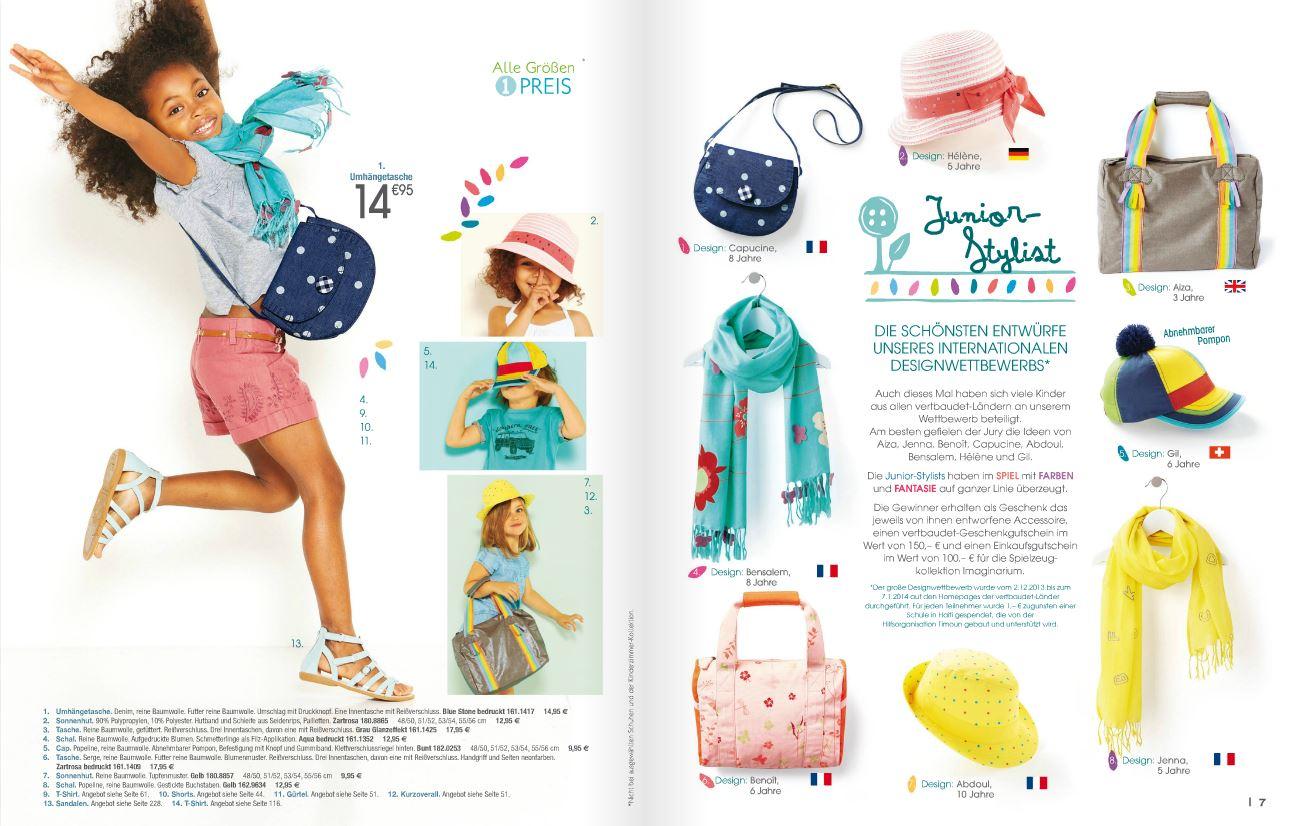 Vertbaudet kindermode katalog kostenlos bestellen for Aquarium katalog kostenlos bestellen