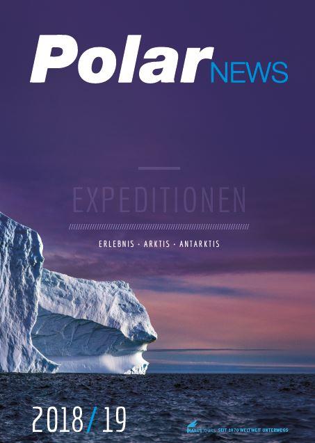 Polar kreuzfahrten kataloge 2018 kostenlos bestellen for Aquarium katalog kostenlos bestellen