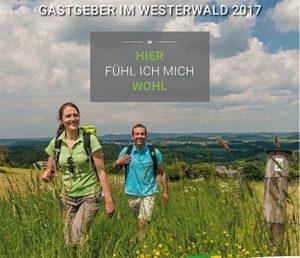 Westerwald Katalog bestellen