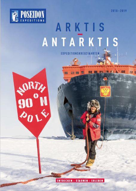 Antarktis Kreuzfahrt Kataloge Arktis Kreuzfahrt Kataloge kostenlos