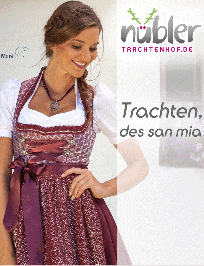 trachten kataloge bestellen dirndl trachten lederhosen. Black Bedroom Furniture Sets. Home Design Ideas