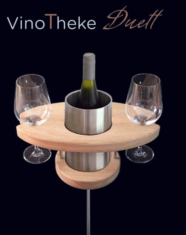 Geschenkidee für Weinliebhaber und Weinkenner