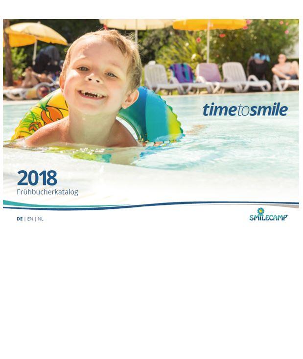 luxus camping kataloge kostenlos bestellene 2018 von smile-camp