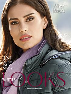 wintermode kataloge 2017 von alba moda