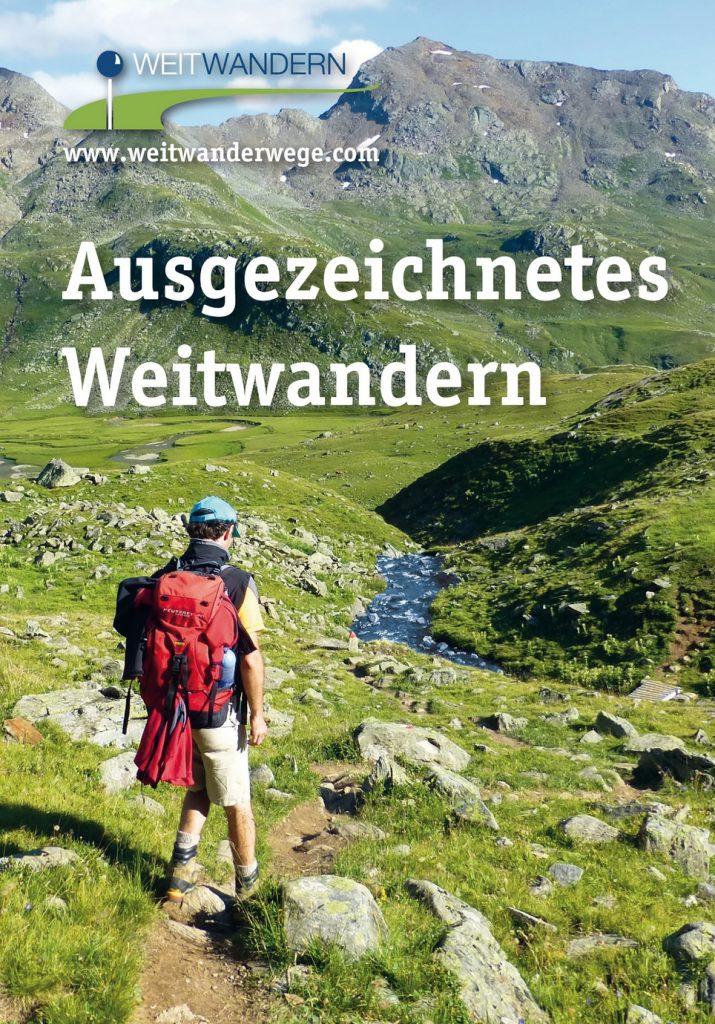Wanderurlaub Kataloge Österreich