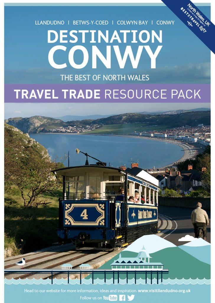 Wales Kataloge anfordern