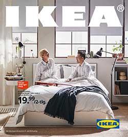 Titelbild IKEA Katalog 2020