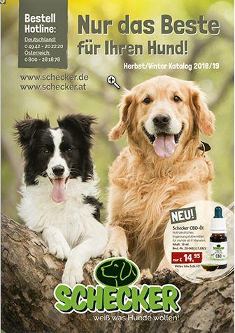 hundebedarf kataloge bestellen kostenlos