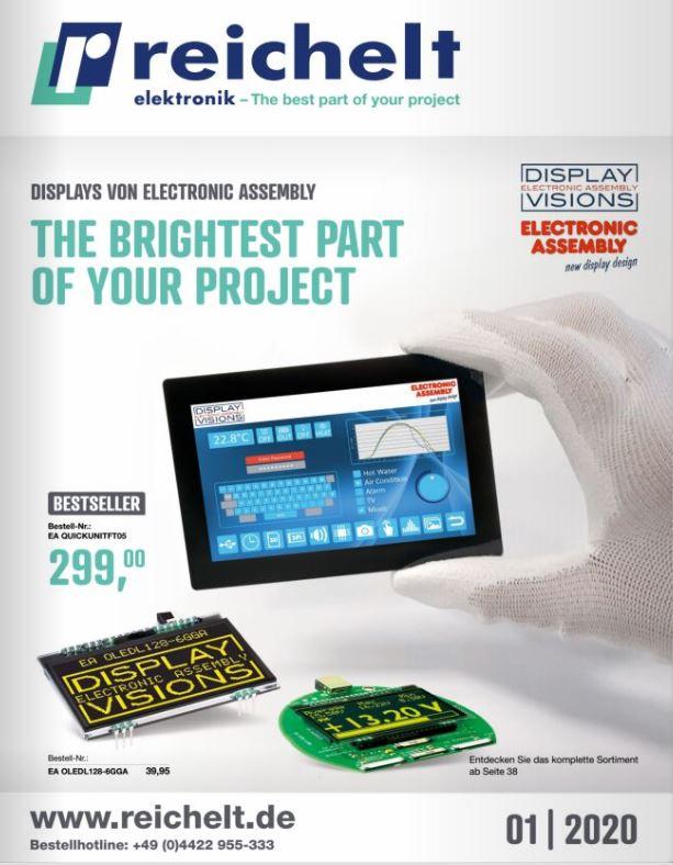 elektronik kataloge kostenlos bestellen