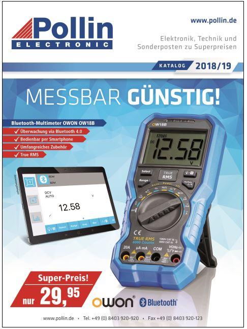 Elektronik Kataloge kostenlos online bestellen