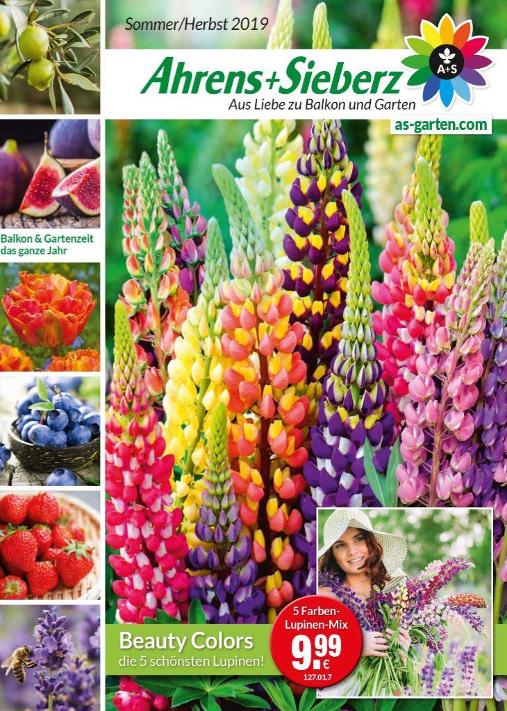 Garten Kataloge kostenlos bestellen