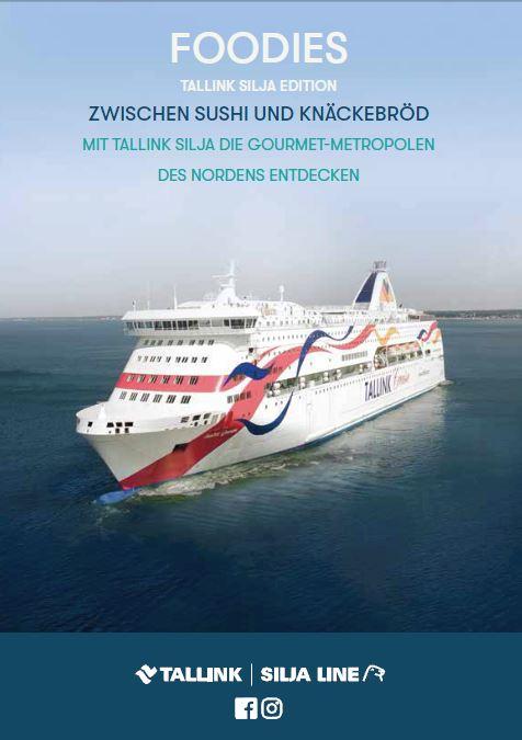 Gourmet kreuzfahrten kataloge 2019 kostenlos