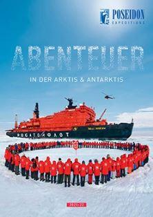 Arktis Kreuzfahrten Kataloge kostenlos online bestellen
