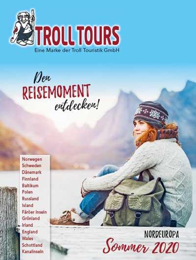 nordland reisen kataloge kostenlos bestellen