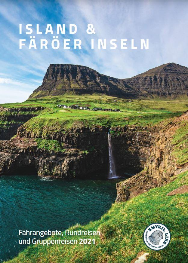 island fähren katalog kostenlos bestellen 2021