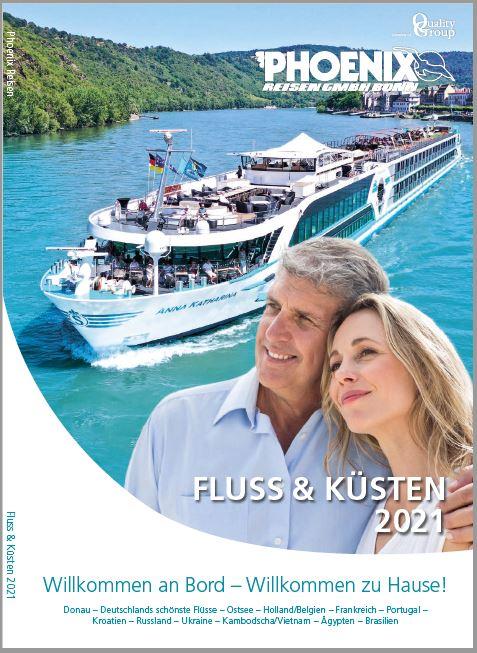 flusskreuzfahrten kataloge 2021 kostenlos bestellen