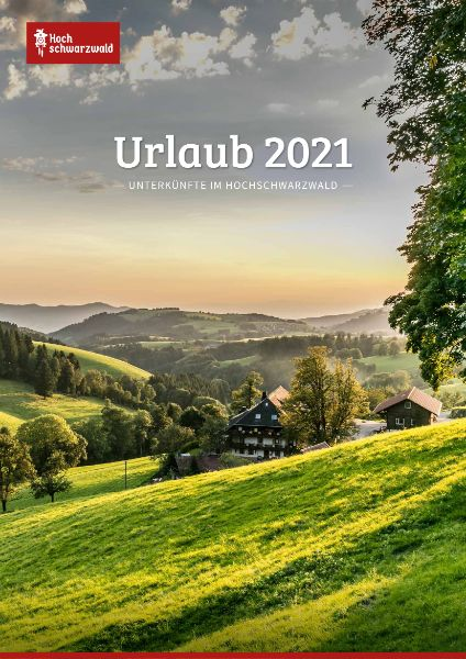 Hochschwarzwald Kataloge kostenlos bestellen