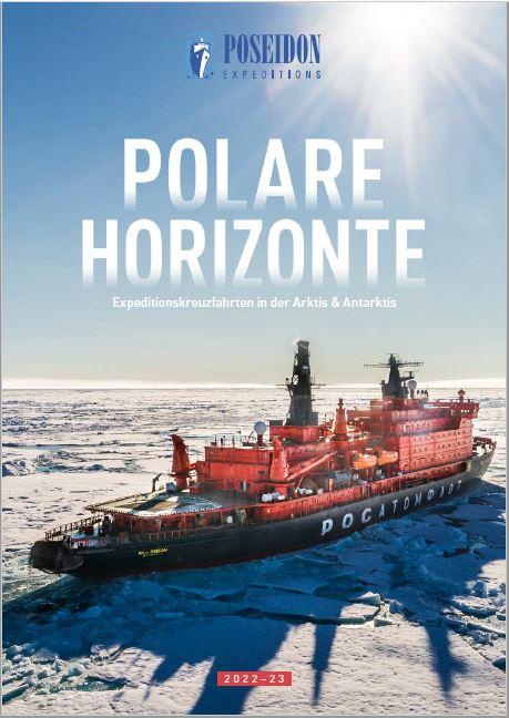 Antarktis Kreuzfahrt Kataloge Arktis Kreuzfahrt Kataloge kostenlos 2022-2023